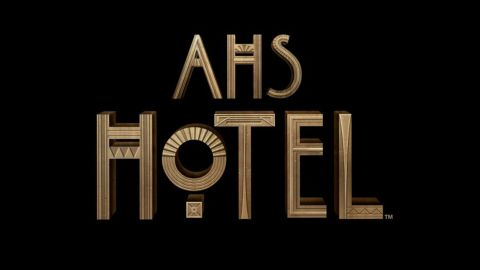 """It's an ensemble cast for the fifth installment of the very popular Ryan Murphy drama. This time around it's """"American Horror Story: Hotel."""""""