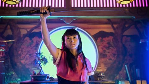 """""""Heroes Reborn"""" features folks with special powers, and its creators hope to capture the audience that loved """"Heroes."""""""