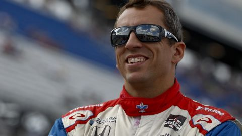 """IndyCar racer <a href=""""http://www.cnn.com/2015/08/24/us/indycar-justin-wilson-crash/index.html"""" target=""""_blank"""">Justin Wilson </a>died August 24 after being injured in a crash during a race in Pennsylvania. He was 37."""