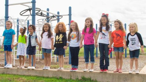 #ClothesWithoutLimits: 10 mompreneurs band together to increase clothing choices for girls