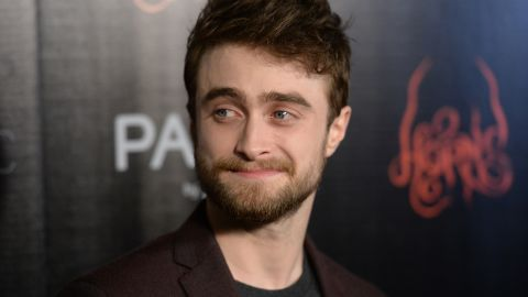 """Daniel Radcliffe's development has been watched by millions as he came of age in the """"Harry Potter"""" movie franchise, which launched when he was 12. By 2007, Radcliffe was ready to show how grown-up he'd become, starring in """"Equus"""" -- <a href=""""http://www.huffingtonpost.com/2008/09/26/equus-premieres-on-broadw_n_129505.html"""" target=""""_blank"""" target=""""_blank"""">a stage production that required some nudity.  </a>"""