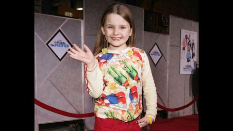 """Many still remember the actress as Olive Hoover in the 2006 film """"Little Miss Sunshine."""""""