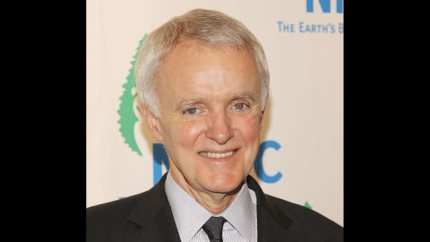 """Senator Bob Kerrey attends The NRDC's 10th annual """"Forces For Nature"""" gala at Cipriani 42nd street on April 01, 2008 in New York City. The former senator lost the lower part of one of his legs because of injuries sustained in his Medal of Honor action in Vietnam."""
