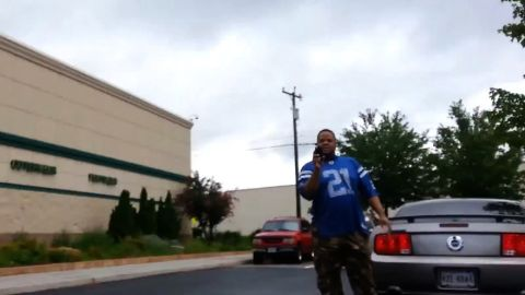 title: Bryce Williams / Vester Lee Flanagan Road Rage recorded 6 July 2015 duration: 00:00:52 site: Youtube author: null published: Wed Aug 26 2015 12:54:39 GMT-0400 (Eastern Daylight Time) intervention: no description: I posted this because i believe it may be Vester Lee Flanagan a.k.a. Bryce Williams, suspected of murdering Alison Parker and Adam Ward, and seriously injuring Vicki Gardner on 26 August, 2015 at Bridgewater Marina.    recorded on 6 July, 2015 Roanoke, VA.  I called this man out at a red light for driving like a maniac.  He then followed me to my destination driving recklessly, and stopping traffic to continue the argument, the rest is on film.