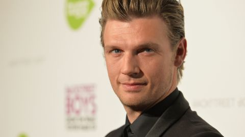 We know Backstreet Boys singer Nick Carter had some moves back in the late 1990s and early 2000s. From what we've seen of his dance moves, it looks like Backstreet's back. All right?