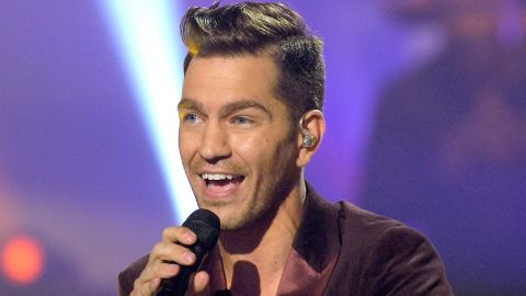 """Honey, we're good with pop singer Andy Grammer as a celebrity dancer. Two singles from his debut album, """"Keep Your Head Up"""" and """"Fine by Me,"""" were certified platinum and gold respectively. His 2014 album, """"Magazines or Novels,"""" features """"Honey, I'm Good,"""" which he performed last season on the show."""