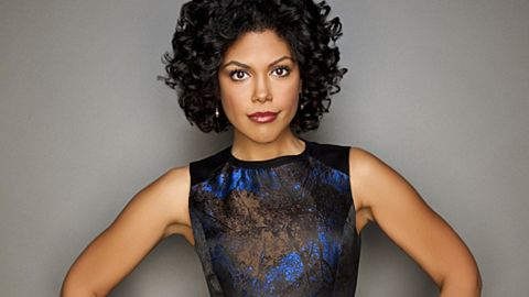 """Actress Karla Mosley made headlines in 2015 for her portrayal of Maya Avant on the CBS soap opera """"The Bold and the Beautiful."""" Avant is the first transgender character in daytime television."""