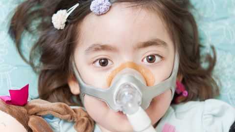 Julianna's disease had attacked the nerves that controlled her muscles, including those that controlled her breathing.