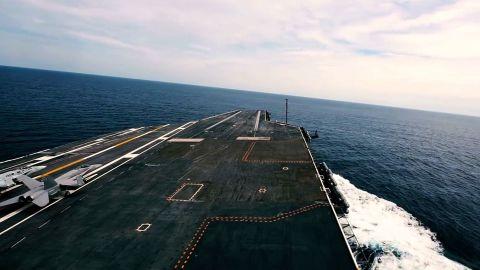 aircraft carrier top speed test orig dlewis_00000000.jpg