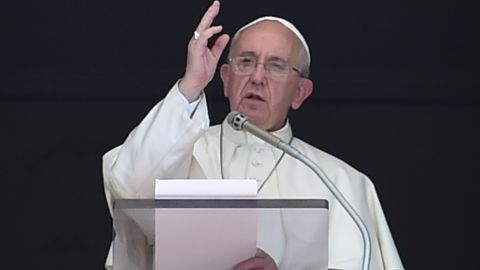 Pope Francis is a hot ticket in Philadelphia.
