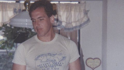 Cuban in 1981 after becoming a committed runner. He spent his college years as an anorexic.