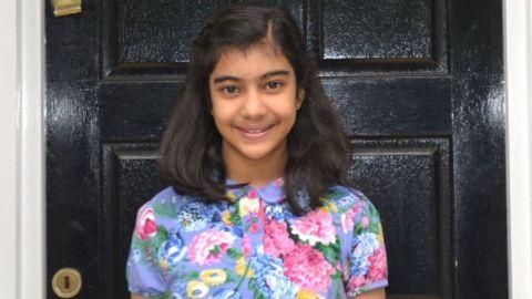12-year-old mensa test perfect score lydia sebastian intv ct_00004908.jpg