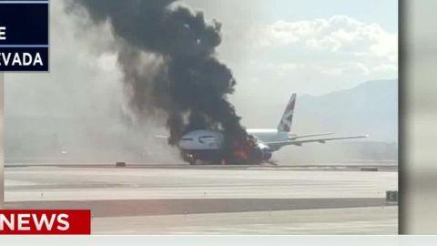 las vegas british airways plane catches fire hampton beeper erin _00015515.jpg