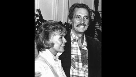 """Rock Hudson became the first well-known public figure to die of AIDS-related causes 30 years ago on October 2, 1985. His gaunt appearance shocked fans that summer when he reunited with former co-star Doris Day to promote a TV series on pets that she was launching. Less than a week later, Hudson, 59, collapsed in Paris while desperately trying to get medical treatment. The world soon learned his secret -- that<a href=""""http://variety.com/1985/voices/news/rock-hudson-dying-of-aids-exclusive-1201344669/"""" target=""""_blank"""" target=""""_blank""""> he was gravely ill with the deadly disease</a> and also gay."""