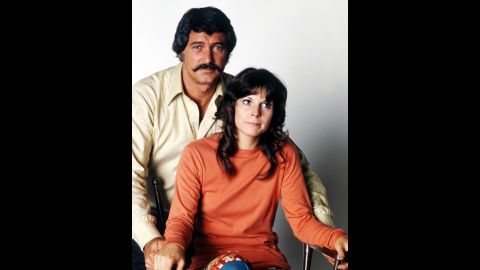 """With his movie career waning by the '70s, the actor turned to television, teaming with Susan Saint James in """"McMillan & Wife,"""" a comedy mystery series about a police commissioner and his wife in the vein of """"The Thin Man."""" Accustomed to the more leisurely pace of shooting in films, Hudson disliked doing episodic TV, but the popular series ran from 1971 to 1977. He later tried another series, """"The Devlin Connection,"""" but it was quickly canceled in 1982."""