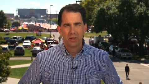 SOTU's interview with GOP Presidential Candidate Scott Walker