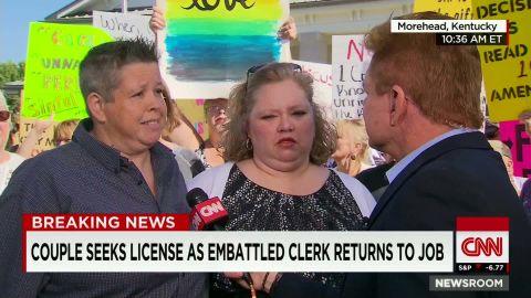 same sex couple marriage license intvw rowan county kentucky_00003104.jpg
