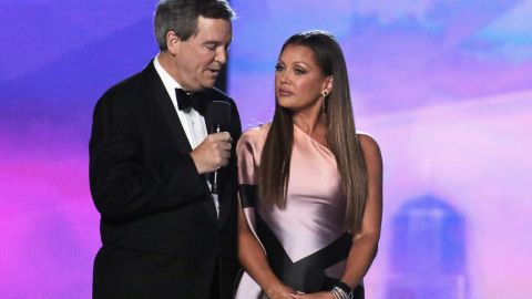 """<a href=""""http://topics.cnn.com/topics/vanessa_williams"""">Vanessa Williams </a>stepped down in 1984 as the first black Miss America after nude photos of her appeared in Penthouse magazine. She went on to have a successful singing and acting career and has written a <a href=""""http://edition.cnn.com/2012/05/08/living/vanessa-williams-interview/index.html"""">memoir</a>. In September, Sam Haskell, executive chairman and CEO for Miss America, apologized to Williams on behalf of the organization."""