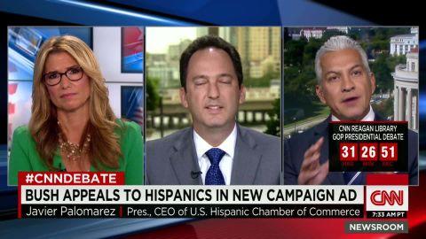 Jeb Bush speaks Spanish in new ad_00041005.jpg
