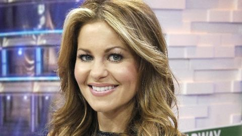 """Actress Candace Cameron Bure joined Behar for season 19 on """"The View"""" in September. She had appeared as a guest host previously."""