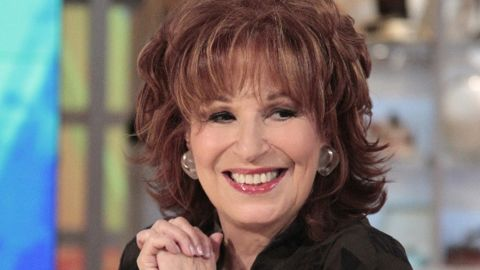 """Joy Behar returned to """"The View"""" in September 2015 after leaving in 2013. For a while, Behar pulled double duty on """"The View"""" (where she was one of the original co-hosts) and as host of """"The Joy Behar Show"""" on HLN. The latter was canceled in 2011. Click through to see other members of the """"View"""" panel."""