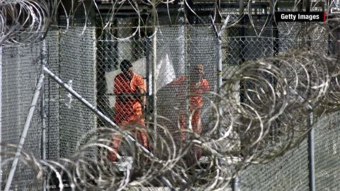 The last British resident held at Guantanamo is returning to the UK