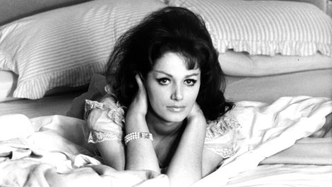 """Best-selling author <a href=""""http://www.cnn.com/2015/09/19/entertainment/jackie-collins-obit/"""" target=""""_blank"""">Jackie Collins</a> died of breast cancer on September 19, according to her publicist Melody Korenbrot. She was 77."""