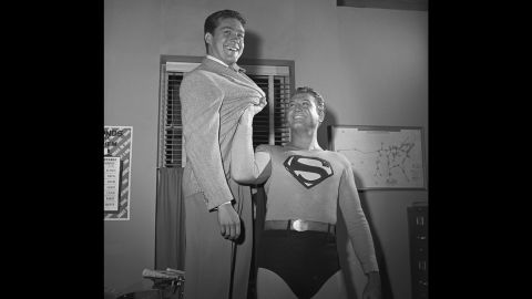 """<a href=""""http://www.cnn.com/2015/09/21/entertainment/jack-larson-obit-jimmy-olsen-superman-feat/"""" target=""""_blank"""">Jack Larson</a>, best known for his role as reporter Jimmy Olsen on the first """"Superman"""" TV show, died September 20 at his home in Brentwood, California. He was 87."""