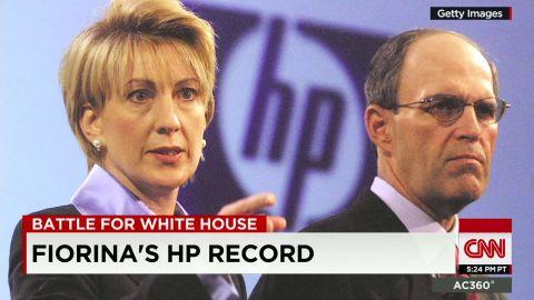 fiorina record at HP under scrutiny foreman dnt ac_00011310.jpg