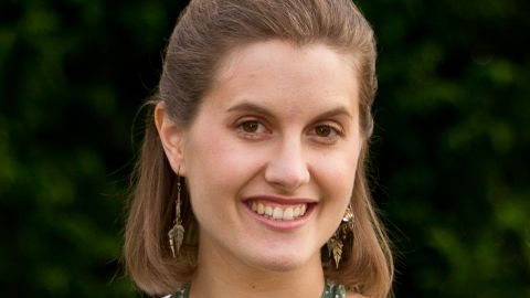 Shannon Tiezzi is the managing editor at The Diplomat magazine.
