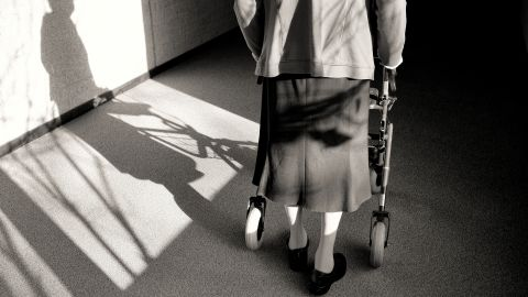 One in five nursing home patients is prone to wandering. A resident at one facility inadvertently locked herself inside a storage closet. She was found four days later and died of dehydration. If your loved ones sometimes wander, consider getting them a global positioning system bracelet that tracks their every move.