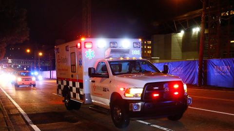 In one infamous case, a dispatcher mistakenly sent paramedics to Wells Street, 27 miles away from a woman struggling to breathe on Wales Drive. The woman died from a blood clot after an ambulance took more than 45 minutes to find her. When you call 911, slowly say and spell out the name of the street address.