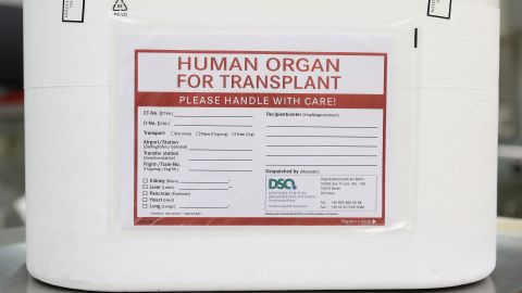 In the United States, more than 100 people have received organs tainted with diseases. After a transplant, if you feel worse instead of better, ask if other recipients from the same donor are also sick. Early treatment could save your life.