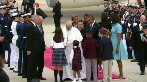 pope francis obama visit wh tsr intv_00000415.jpg