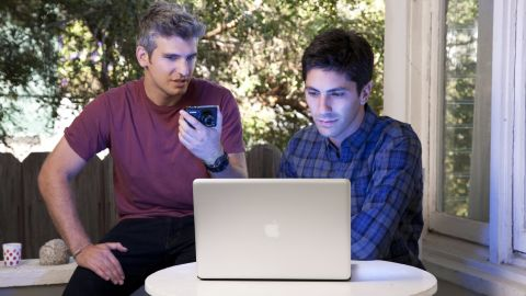 """The difficulties of trust and identification in the Internet age are at the heart of 2010's """"Catfish,"""" the documentary about three filmmakers who travel to Michigan to meet a love interest, only to find out that the pretty single woman they thought they were talking to is actually a middle-aged mother with severely disabled children. The film, which spawned a popular MTV show, has itself been called a hoax."""