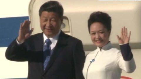 china xi first US visit lklv jiang_00005425.jpg
