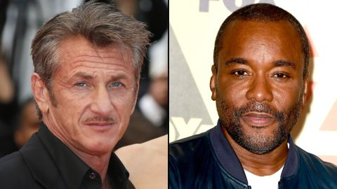 """Actor Sean Penn filed a defamation lawsuit against """"Empire"""" creator Lee Daniels, alleging that in <a href=""""http://www.hollywoodreporter.com/features/empires-batshit-crazy-behind-scenes-823518"""" target=""""_blank"""" target=""""_blank"""">Daniels' interview with The Hollywood Reporter</a>, Penn was falsely accused of hitting women by being likened to """"Empire"""" star Terrence Howard."""