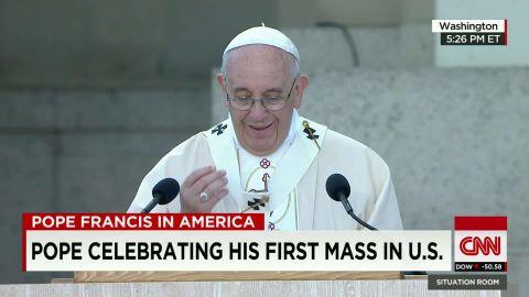 pope francis first mass live tsr_00000126.jpg
