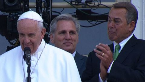 John Boehner cry Pope Francis_00000820.jpg