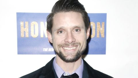 """Danny Pintauro, 39, starred in the 1980s sitcom """"Who's the Boss?"""" Last year he married Wil Tabares, and recently he revealed that he has been HIV-positive since 2003."""