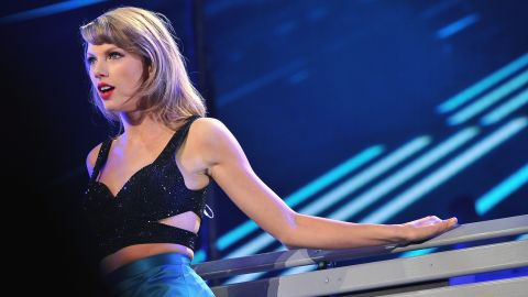 """Contrary to popular perception, the number 13 has been very good to pop star Taylor Swift. """"I was born on the 13th. I turned 13 on Friday the 13th. My first album went gold in 13 weeks. My first No. 1 song had a 13-second intro,"""" <a href=""""http://newsroom.mtv.com/2011/06/30/beyonce-taylor-swift-birthday-numbers/"""" target=""""_blank"""" target=""""_blank"""">she told MTV News</a>."""