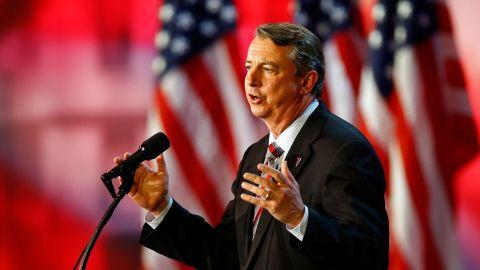 Ed Gillespie, an establishment GOP candidate for Virginia governor