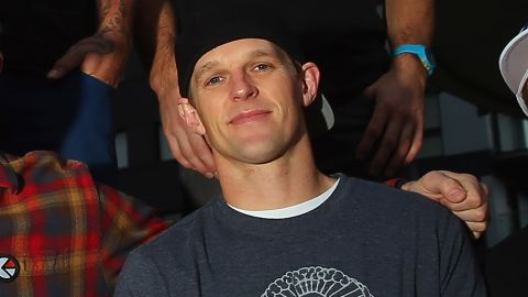 """<a href=""""http://money.cnn.com/2015/09/28/media/erik-roner-dead/index.html"""" target=""""_blank"""">Erik Roner</a>, an extreme athlete who had been featured on MTV and Outside Television, died in a parachuting accident on September 28. He was 39."""