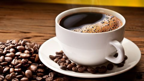 """""""A lot of people wants caffeine and sugar just to think,"""" says Mary Beth Sodus, a registered nutritionist at the University of Maryland Medical Center. These forms of cravings are more intellectual, as people need these foods to stay engaged, she says."""