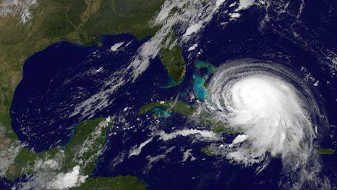 Hurricane Joaquin 4a Thursday