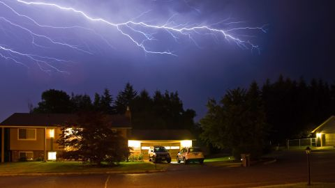T75.01XD Unspecified effects of lightning, subsequent encounter<br />