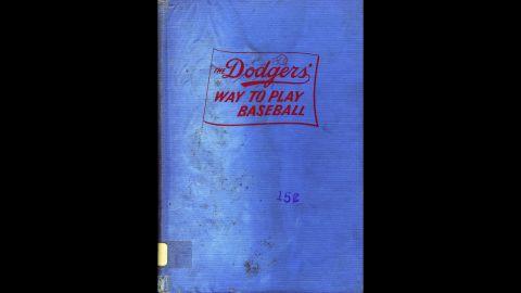 """The Dodgers' Way to Play Baseball,"" Al Campanis"