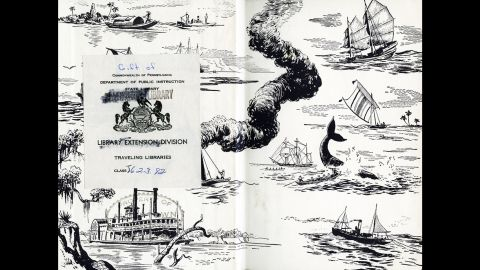 """""""The Real Book About Ships,"""" Irvin Block"""