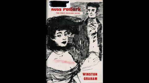 """""""Ross Poldark,"""" Winston Graham"""