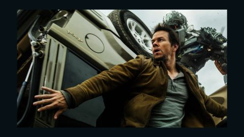 """The fourth, and most recent """"Transformers"""" movie, """"Age of Extinction"""" was the most successful so far, grossing $1 billion worldwide. Four more movies are in the works. Here are some other film franchises that have enjoyed a few spins through the theater:"""